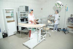 Гистероскопия в Симферополе и Крыму