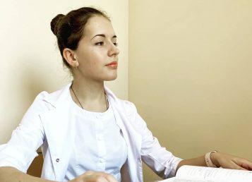 Киселева Юлия Викторовна